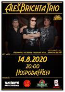 Aleš Brichta Trio 14.8.2020