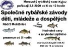 Rybářské závody 2020